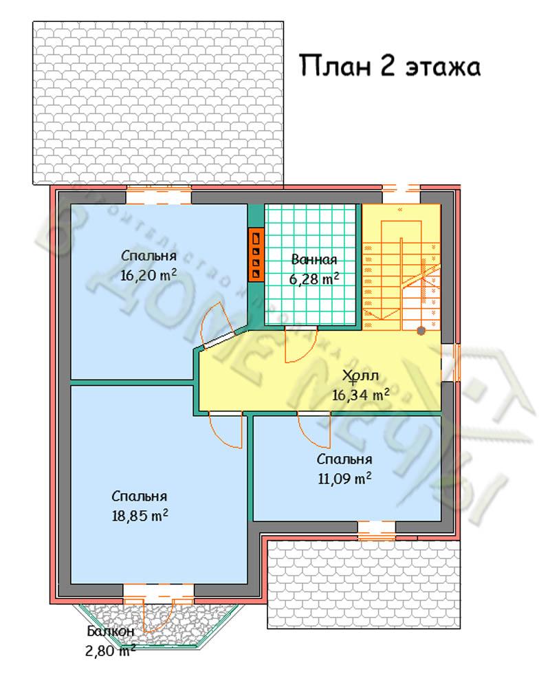М140-4 plan 2