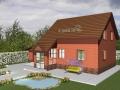 Проект дома в Белгороде m170-5kg_4.jpg