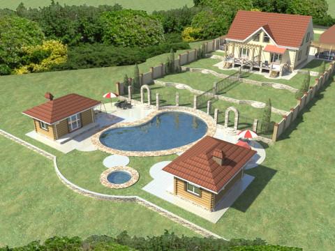 куплю дом  на две семьи в Белгородской области